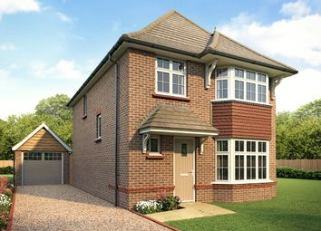 """Thumbnail 4 bed detached house for sale in """"Stratford"""" at Greenmount, Barrow, Clitheroe"""