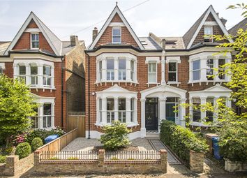 Thumbnail 6 bed end terrace house for sale in Beckwith Road, London