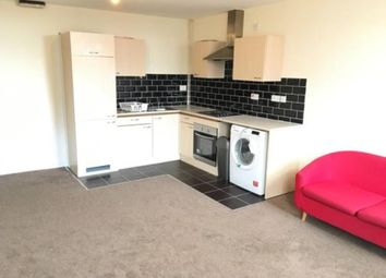 Thumbnail 2 bedroom flat to rent in Lichfield Street, Wolverhampton