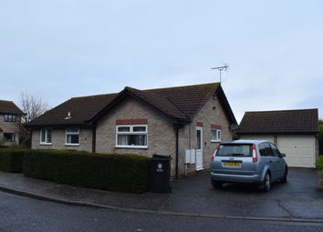 Thumbnail 3 bed bungalow to rent in Ashmole Drive, Kirby Cross