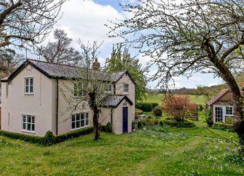 Long Lane, Cold Ash, Thatcham RG18. 3 bed semi-detached house for sale