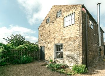 Thumbnail 2 bed detached house for sale in Limes Place, Preston Street, Faversham