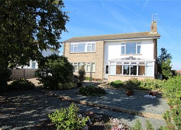 Thumbnail 6 bed detached house for sale in Chesswood Road, Worthing, West Sussex