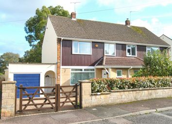 Thumbnail 3 bed semi-detached house for sale in Hillcrest, Thornbury, Bristol