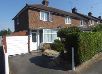 Thumbnail 3 bed property to rent in Westfield Road, Dunstable