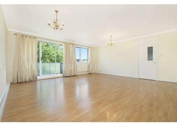 Thumbnail 3 bed flat to rent in Durrels House, Warwick Gardens, Kensington, London