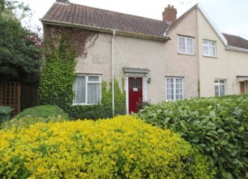 Thumbnail 4 bed semi-detached house to rent in George Borrow Road, Norwich