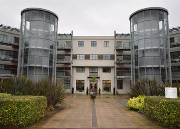Thumbnail 1 bed flat for sale in Hayes Road, Sully, Penarth