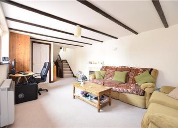 Thumbnail 1 bedroom end terrace house to rent in Hive Mews, Abingdon, Oxfordshire
