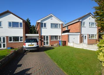 Thumbnail 3 bed link-detached house to rent in Leighswood Close, Norton Canes