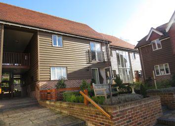 Thumbnail 1 bed flat for sale in Old School Mews, Shrewton, Salisbury