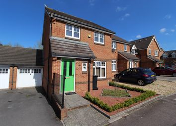 3 bed link-detached house for sale in Shaw Gardens, Hengrove, Bristol BS14