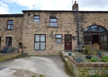 Thumbnail 3 bedroom terraced house for sale in The Granary, Old Hall Road, Upper Batley
