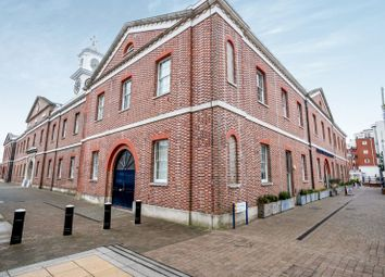 Thumbnail 2 bedroom property to rent in Gunwharf Quays, Portsmouth