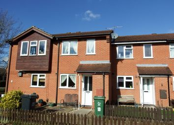 Thumbnail 2 bed town house to rent in Kirby Close, Mountsorrel, Loughborough