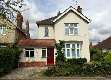 Thumbnail 4 bedroom detached house for sale in Waterloo Road, Peterborough, Cambridgeshire
