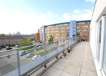 Thumbnail 2 bedroom flat for sale in Miles Drive, Thamesmead