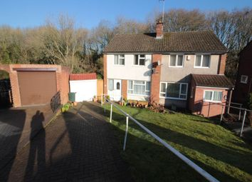 Thumbnail 3 bed property for sale in Robertson Way, Newport