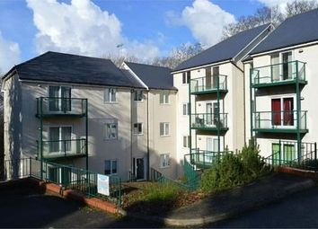 Thumbnail 2 bed flat to rent in Gillsmans Hill, St Leonards-On-Sea