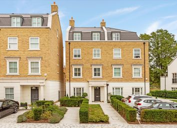 Egerton Drive, Isleworth TW7. 5 bed semi-detached house for sale