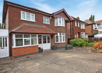 Thumbnail 4 bed detached house for sale in Onchan Drive, Carlton, Nottingham