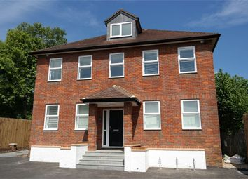 Thumbnail 1 bed flat to rent in Porters Wood House, Porters Wood, St Albans