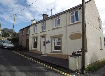 Thumbnail 5 bed detached house for sale in Talysarn, Caernarfon, Gwynedd