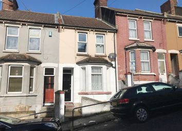 Thumbnail 1 bed flat for sale in 25A Institute Road, Chatham, Kent