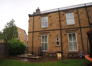 Thumbnail 2 bedroom flat for sale in Wellfield House, 7 Halifax Road, Dewsbury, West Yorkshire