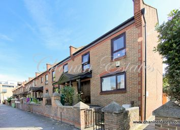 Thumbnail 4 bed terraced house to rent in Manchester Road, Docklands