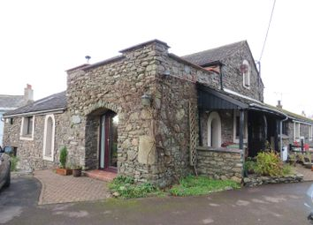 Thumbnail 4 bed end terrace house for sale in Mockerkin, Cockermouth, Cumbria