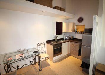 Thumbnail 1 bed flat to rent in Maes Deri, Ewloe, Deeside