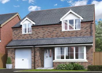 Thumbnail 4 bed detached house for sale in St. Chads Way, Barton-Upon-Humber