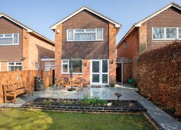 3 bed detached house for sale in Yew Tree Close, Cheltenham GL50