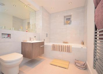 Thumbnail 3 bed flat for sale in Russell Hill, West Purley, Surrey