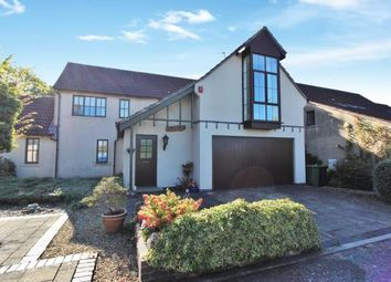 Thumbnail 5 bedroom detached house for sale in Knapp Road, Thornbury
