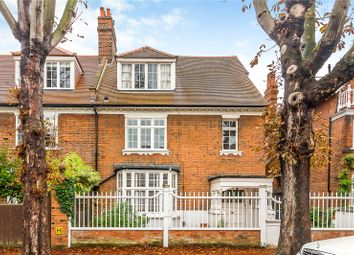 Addison Grove, Chiswick, London W4. 2 bed flat for sale