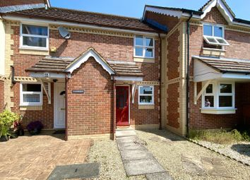 Thumbnail 2 bed terraced house for sale in Short Furlong, Didcot