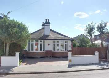 Thumbnail 2 bed detached bungalow to rent in Brookside Way, Croydon