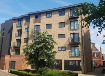 Thumbnail 2 bed flat for sale in Dilleys Court, Princes Street, Huntingdon, Cambs