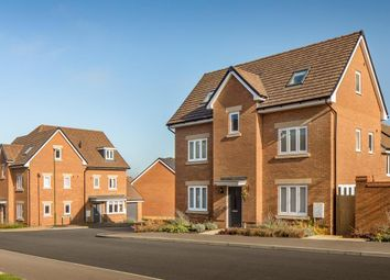 """4 bed end terrace house for sale in """"Hesketh"""" at London Road, Hassocks BN6"""