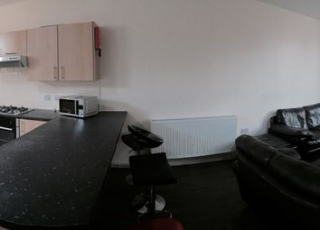 Thumbnail 8 bed terraced house to rent in Cadogan, Liverpool