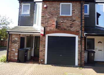 Thumbnail 3 bed property to rent in 1 Gatcombe Mews, Ws