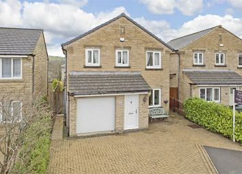 Thumbnail 3 bed detached house for sale in 6 West Croft, Addingham, Ilkley, West Yorkshire