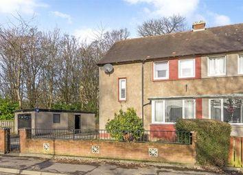 Thumbnail 3 bed semi-detached house for sale in Kilncraigs Road, Alloa, Clackmannanshire