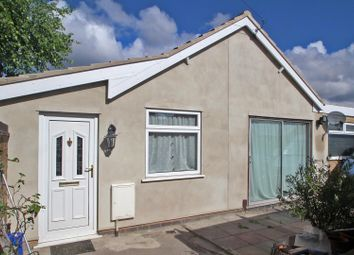 Thumbnail 3 bed detached bungalow for sale in Cavendish Avenue, Gedling, Nottingham