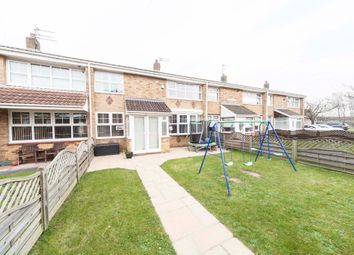 Thumbnail 3 bed terraced house for sale in Chepstow Walk, Hartlepool