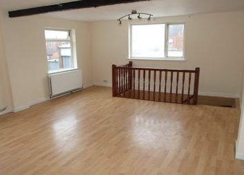 Thumbnail 3 bed property to rent in Selbourne Street, Loughborough