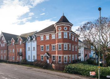 Thumbnail 2 bed flat to rent in Townfield Court, 32 Horsham Road, Dorking, Surrey