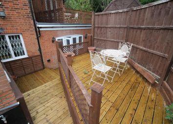 Thumbnail 2 bed flat to rent in Elstree Hill South, Elstree, Borehamwood